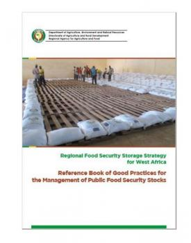Reference Book of Good Practices for the Management of Public Food Security Stocks